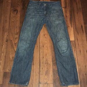 Levi's Men's 514 Jeans Size 29/32